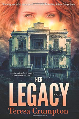 9780692732311: Her Legacy (The Foster House Legacy Series) (Volume 1)