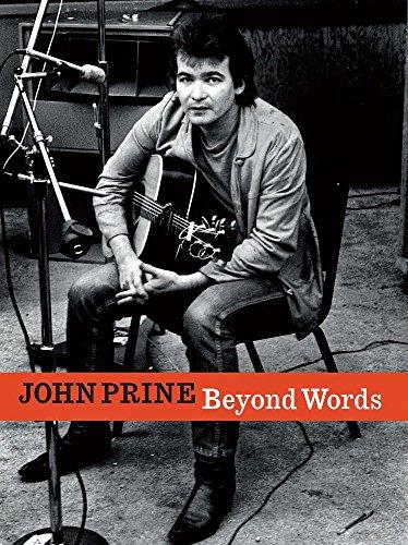 John Prine Beyond Words: Prine, John