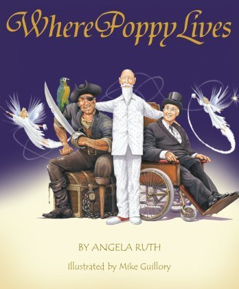 9780692747872: Where Poppy Lives