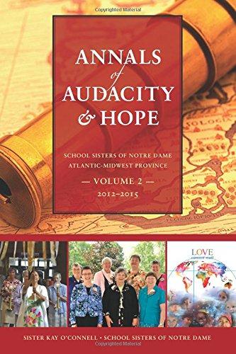 9780692748671: Annals of Audacity & Hope Volume 2