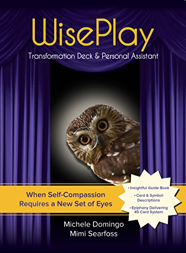 WisePlay Transformational Deck and Personal Assistant: Michele Domingo