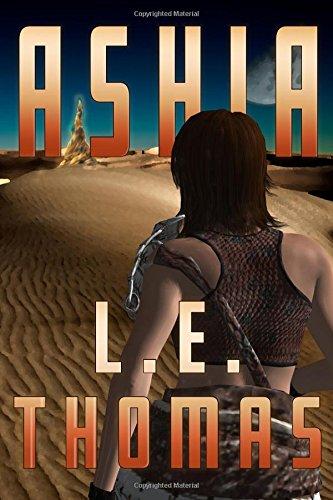 9780692762431: Ashia (Volume 1)
