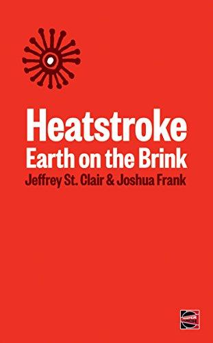9780692776964: Heatstroke