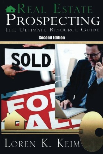 9780692787694: Real Estate Prospecting: The Ultimate Resource Guide