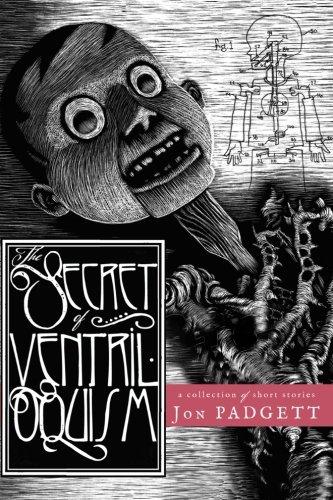 9780692799642: The Secret of Ventriloquism - AbeBooks - Jon