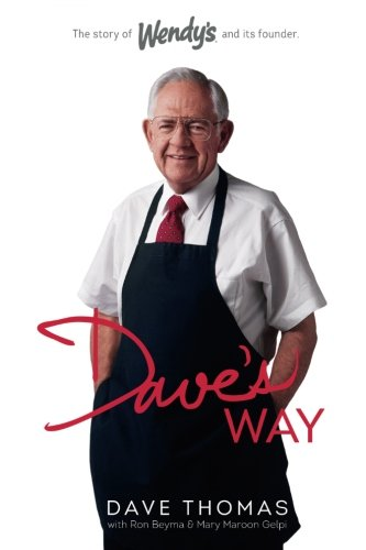 9780692829691: Dave's Way