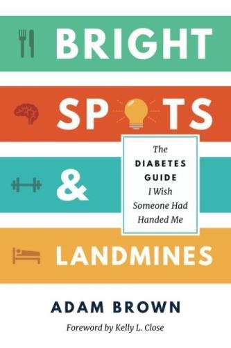 9780692875179: Bright Spots & Landmines: The Diabetes Guide I Wish Someone Had Handed Me