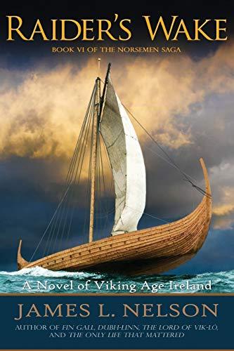 Raider's Wake: A Novel of Viking Age Ireland: Volume 6