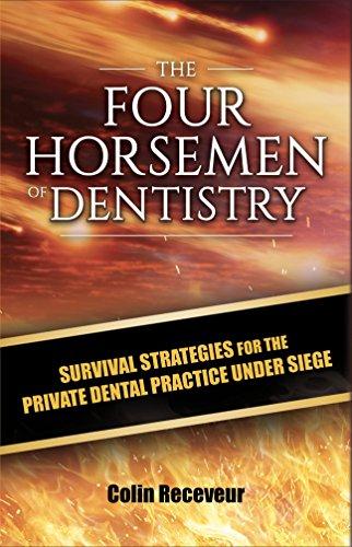 The Four Horsemen of Dentistry: SmartBox, LLC