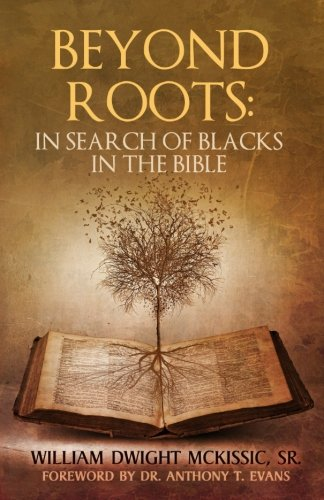 9780692893838: Beyond Roots: In Search of Blacks in the Bible