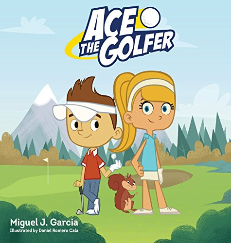 Ace The Golfer: Miguel Jesus Garcia