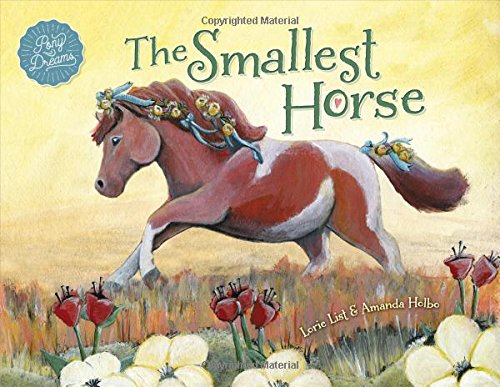 The Smallest Horse: Lorie List