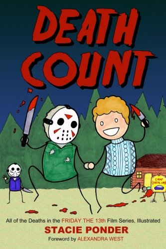 Death Count: All of the Deaths