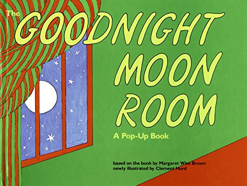 9780694000036: Goodnight Moon Room: A Pop-Up Book
