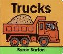 9780694000623: Trucks