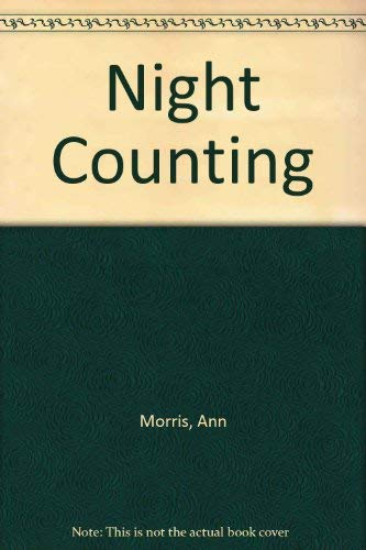 9780694000746: Night Counting