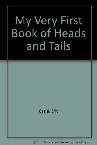 9780694001286: My Very First Book of Heads & Tales