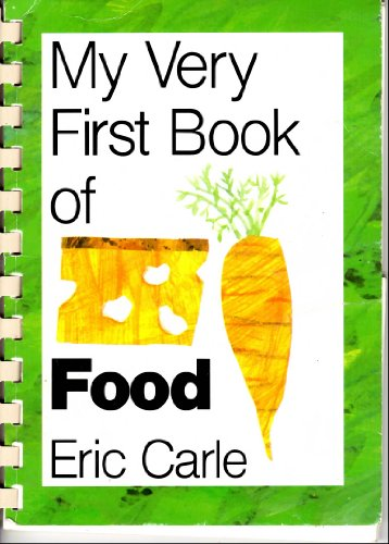 9780694001309: My Very First Book of Food
