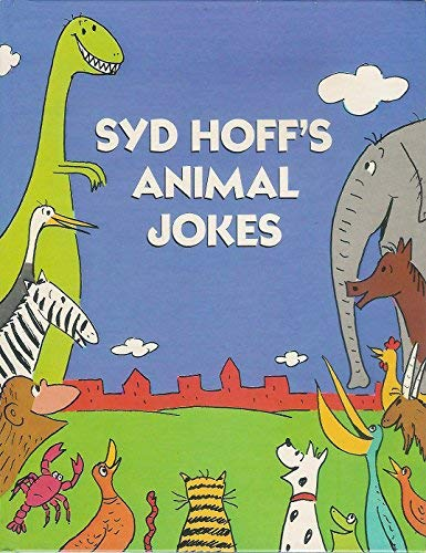 9780694001453: Syd Hoff's Animal Jokes