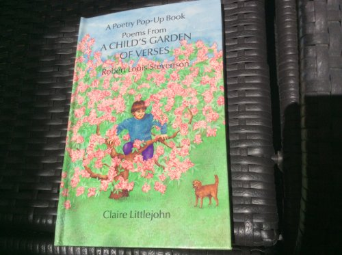9780694001927: Poems from a Child's Garden of Verses (Poetry Pop Up Book)