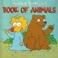 9780694003211: Maggie Simpson's Book of Animals