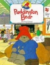 Paddington Bear: Michael Bond