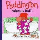 9780694003983: Paddington Takes a Bath