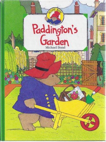 9780694004621: Paddington's Garden