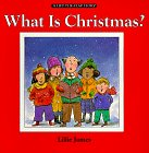 9780694004812: What Is Christmas? (A Lift-the-Flap Story)