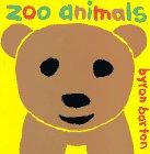 9780694006205: Zoo Animals
