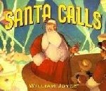 9780694008414: Santa Calls