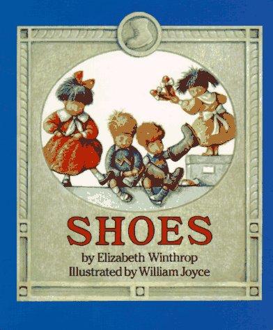 9780694008445: Shoes
