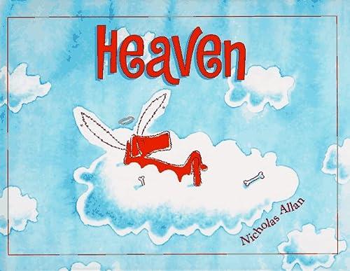 9780694008742: Heaven