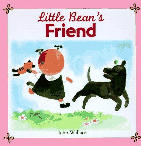 9780694009732: Little Bean's Friend