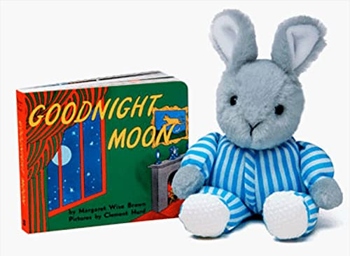 Goodnight Moon Bedtime Box 50th Anniversary: Margaret Wise Brown