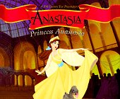9780694010417: Princess Anastasia