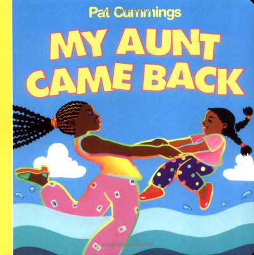 9780694010592: My Aunt Came Back (Harper Growing Tree)
