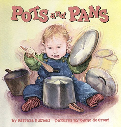 9780694010721: Pots and Pans