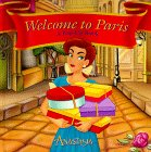 9780694010868: Welcome to Paris: A Pop-Up Book