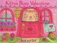 Kitty's Busy Valentine (0694010952) by Ben Mahan