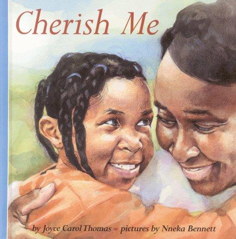 Cherish Me (Harper Growing Tree): Thomas, Joyce Carol