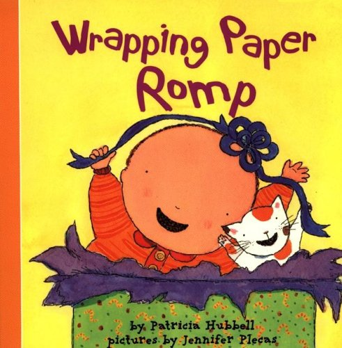 9780694010981: Wrapping Paper Romp (Harper Growing Tree)