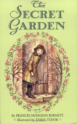 9780694011100: The Secret Garden
