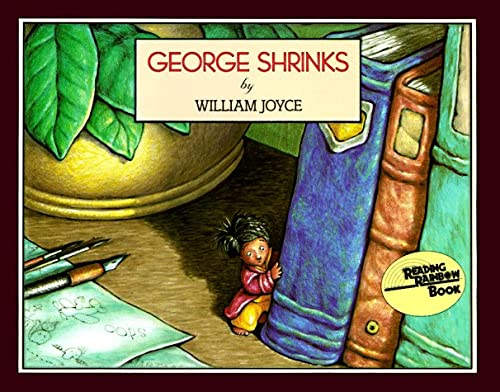 9780694011797: George Shrinks
