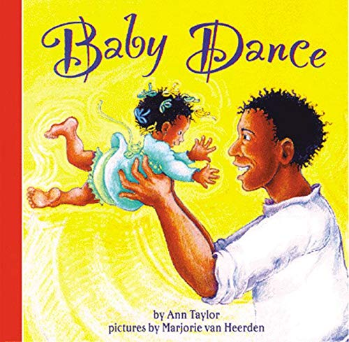 9780694012060: Baby Dance (Harper Growing Tree)