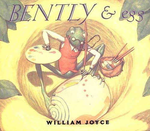 9780694012114: Bently & Egg