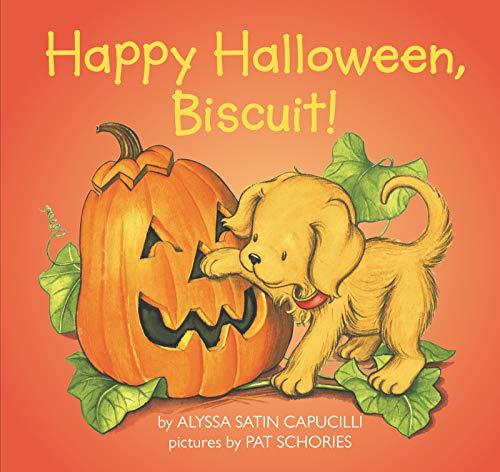 9780694012206: Happy Halloween, Biscuit!