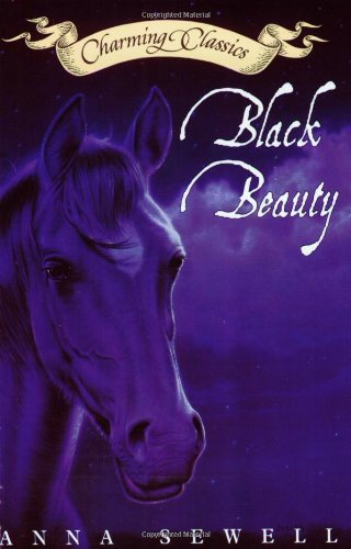 Black Beauty (Book and Charm) (9780694012435) by Anna Sewell