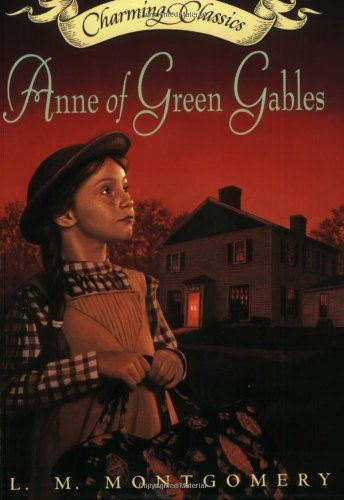 9780694012510: Anne of Green Gables (Book and Charm)
