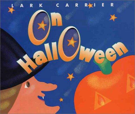 9780694012923: On Halloween
